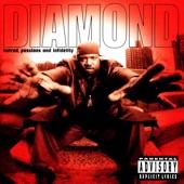 Diamond D - No Wonduh