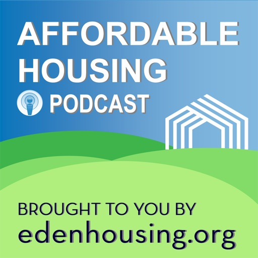 Cover image of Affordable Housing Podcast