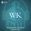 White Knight Instrumental - Up Where We Belong  Instrumental