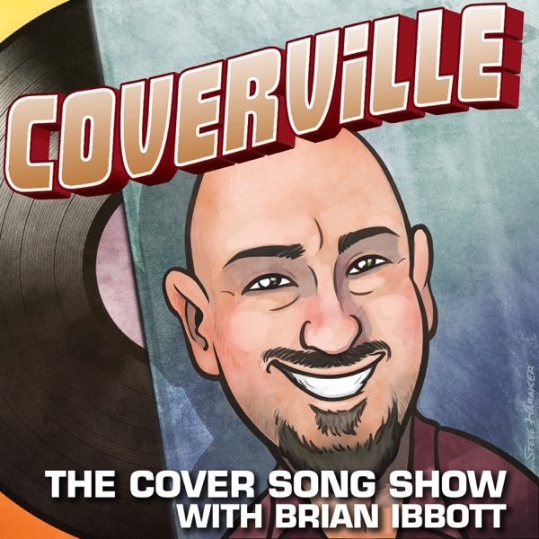 Coverville: The Cover Music Show (AAC Edition)