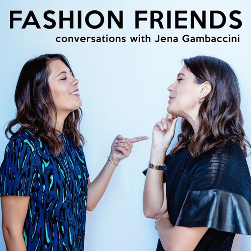 Cover image of Fashion Friends
