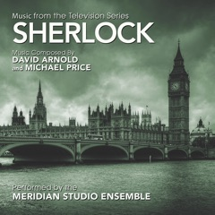 Sherlock: Music from the Television Series