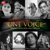 One Voice: Legends from India & Pakistan