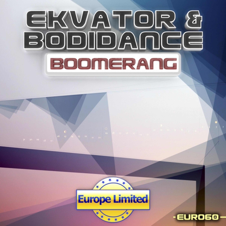Boomerang (WNLA 2015 Anthem)