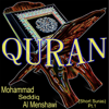 quran - Al Mulk artwork