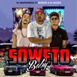 songs like Soweto Baby (feat. DJ Buckz & Wizkid)