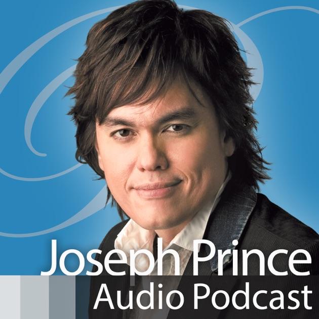 Joseph Prince Audio Podcast by Joseph Prince on Apple Podcasts Joseph Prince