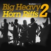 Big Heavy Horn Riffs 2 - Jason Glover, Dominic Glover & Gary Crockett