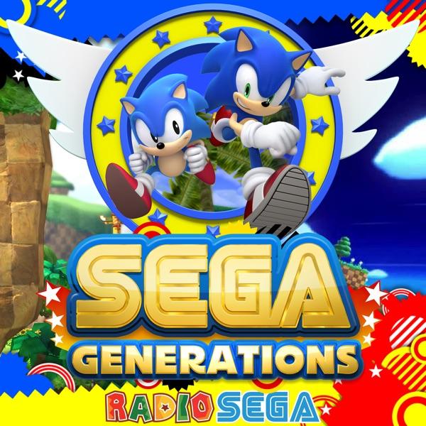 SEGA Generations