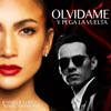 Olvídame y Pega la Vuelta - Single, Jennifer Lopez & Marc Anthony