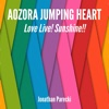 "Aozora Jumping Heart (From ""Love Live! Sunshine!!"") - Single - Jonathan Parecki"