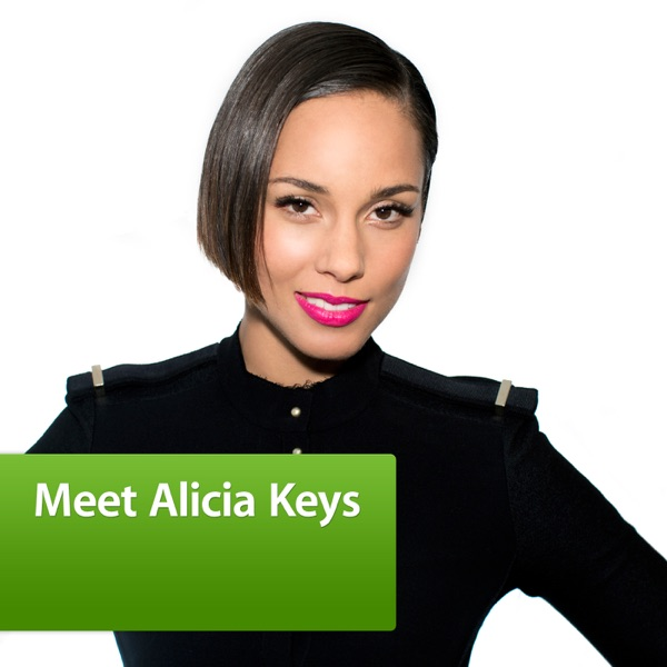 Meet alicia keys the journals of mama mae and leelee m4hsunfo