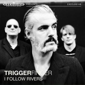 Triggerfinger - I Follow Rivers (Live @ Giel! - VARA/3FM)