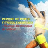 Perdre de poids: Fitness exercises - Musique électronique de chillout pour le workout (La gymnastique et la musculation), Cours d'exécution, Yoga, Pilates et la zumba