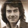 Neil Diamond - Sweet Caroline artwork
