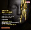 Schmidt: Variations on a Hussar's Song, Fantasia & Chaconne - Jasminka Stancul, Deutsche Staatsphilharmonie Rheinland-Pfalz & Alexander Rumpf