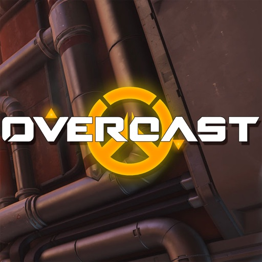 Cover image of Overcast: Your Overwatch Podcast