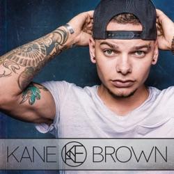 View album Kane Brown - Kane Brown
