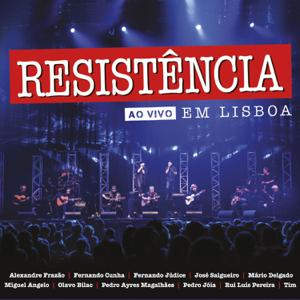 Resistência - Ao Vivo Em Lisboa