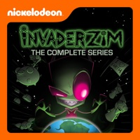 Invader Zim: The Complete Series