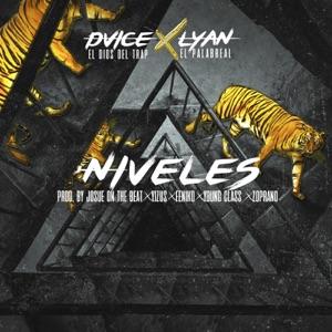 Niveles (feat. Lyan) - Single Mp3 Download