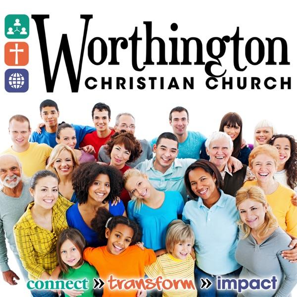 Worthington Christian Church Sermon Podcasting