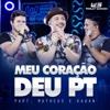 Meu Coração Deu PT (feat. Matheus & Kauan) [Ao Vivo] - Single - Wesley Safadão