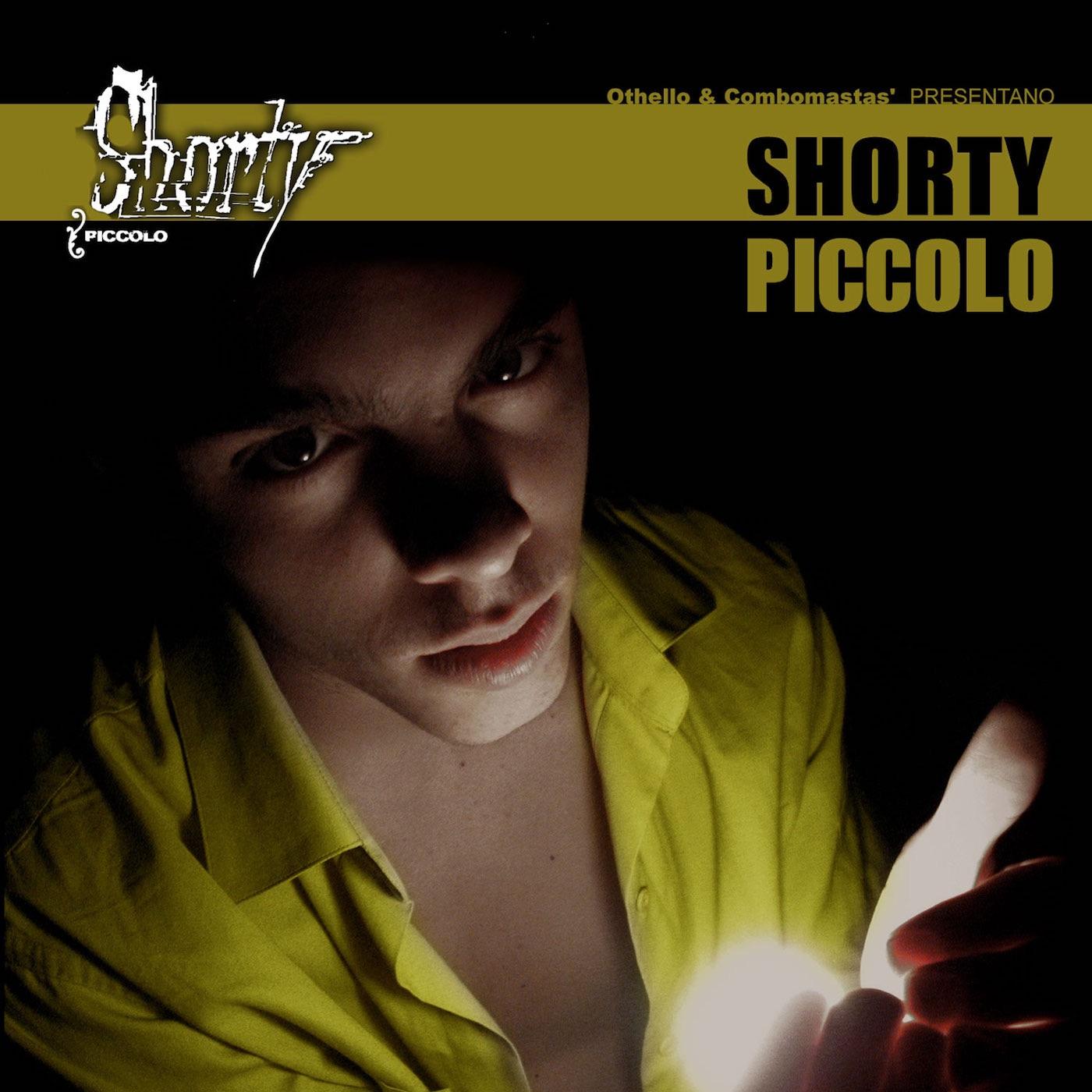 Piccolo (2016 Davide Edition)