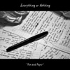 Pen and Paper - EP - Everything or Nothing