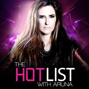 Aruna - The Hot List