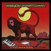 Emerson, Lake & Palmer - Lucky Man