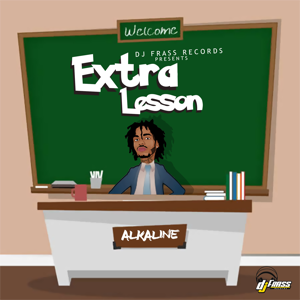 Alkaline - Extra Lesson