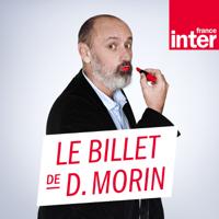 Les chroniques de Daniel Morin podcast
