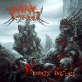 Cranial Engorgement - Conceived into the Suffering