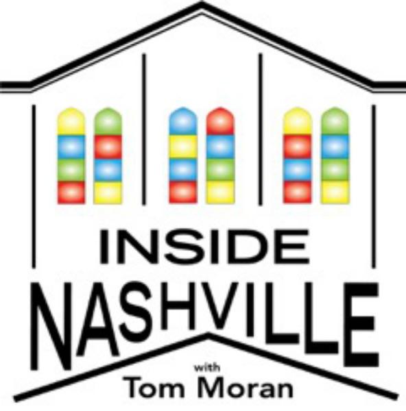 INSIDE NASHVILLE with Tom Moran – Podcast – Podtail