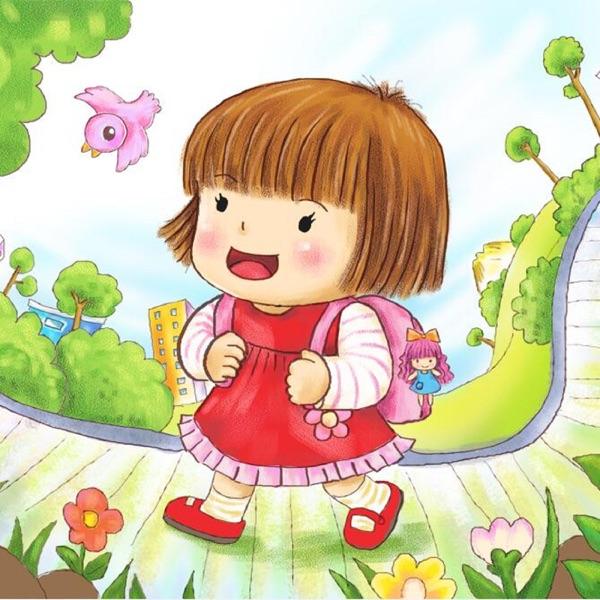 7彩儿童故事