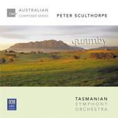 Peter Sculthorpe: Quamby