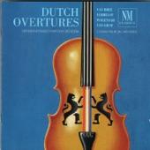 """Netherlands Radio Symphony Orchestra - Overture in C Minor """"Gijsdbrecht van Amstel"""" Op. 3"""