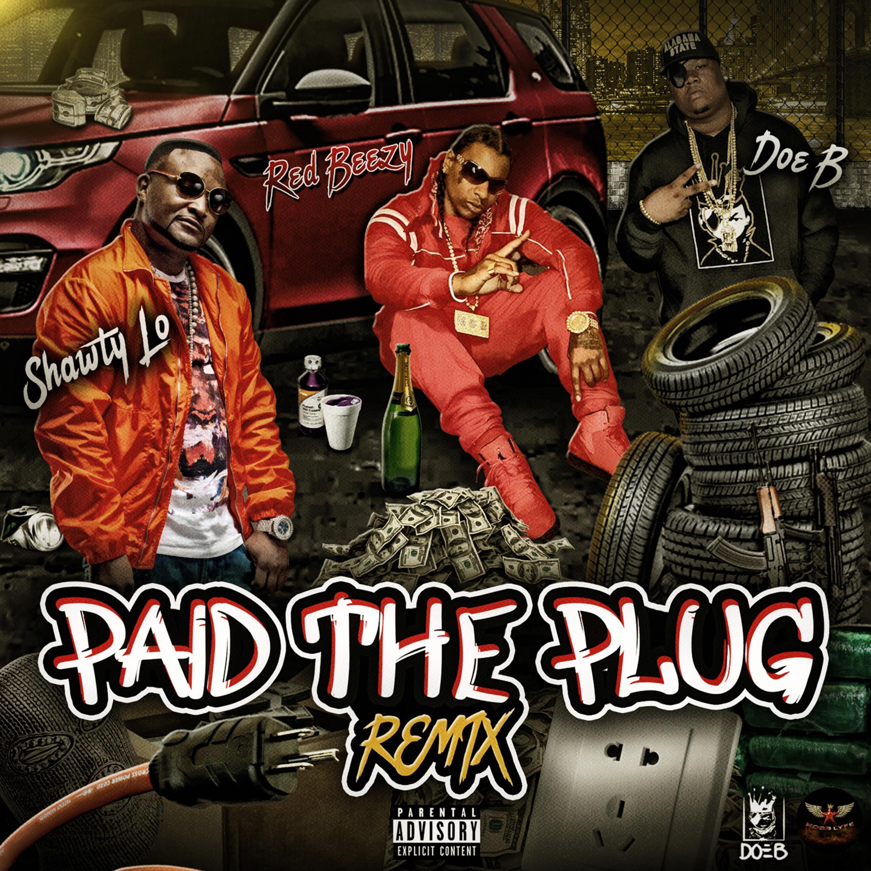 Paid the Plug (Remix) - Single