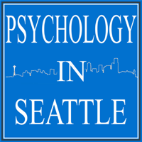 Podcast cover art for The Psychology In Seattle Podcast