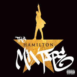 Various Artists - The Hamilton Mixtape