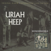 Wonderworld (Expanded Deluxe Edition) - Uriah Heep