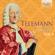 Various Artists - Telemann Edition, Vol. 4