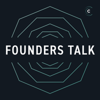 Founders Talk podcast