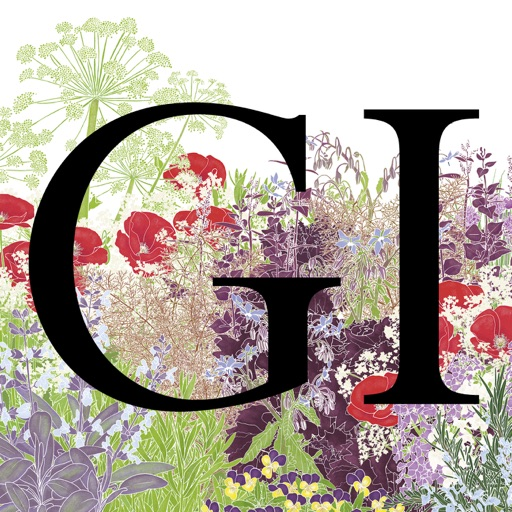 Cover image of Gardens Illustrated Magazine