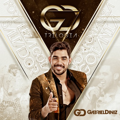 GD Trilogia - EP - Gabriel Diniz