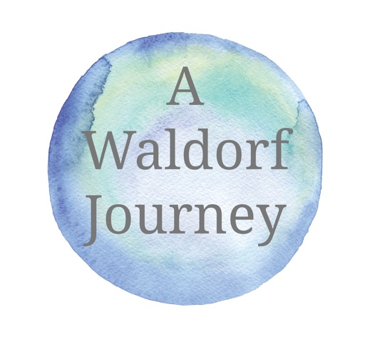 Cover image of A Waldorf Journey Podcast