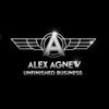 Unfinished Business - Alex Agnew
