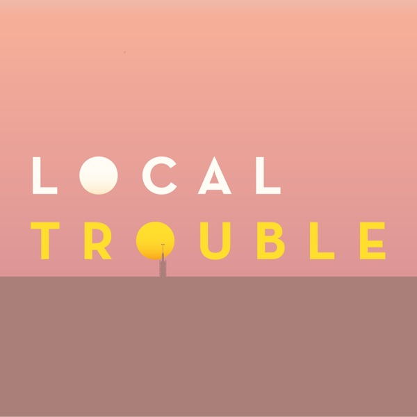 Local Trouble - Star Wars podcast