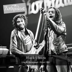 Sponji Reggae (Live)